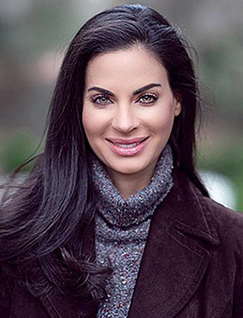 Alisa Levine