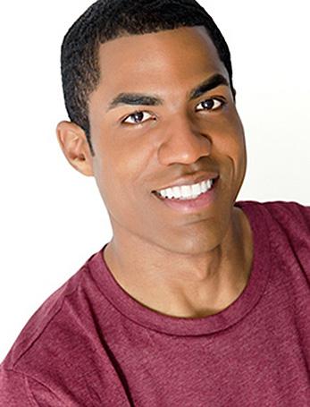 Andre Jackson Jr.