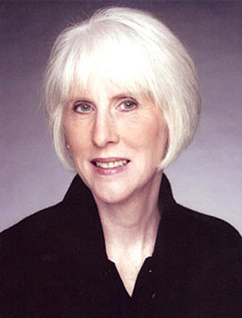 Bonnie Hauser