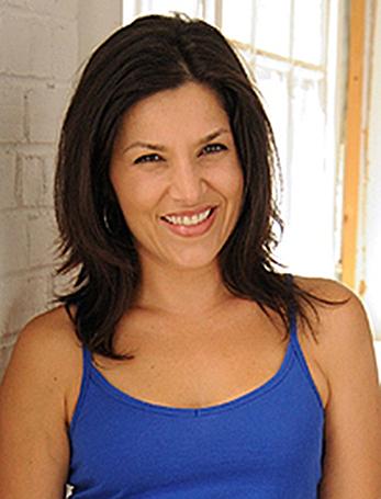 Carol Anne Raffa