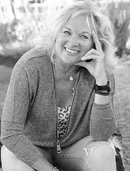 Cathy Martin