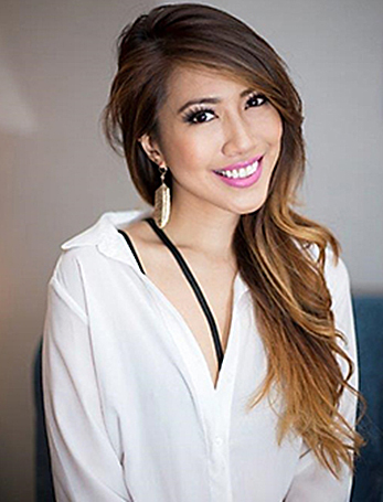 Charmaine Chiong