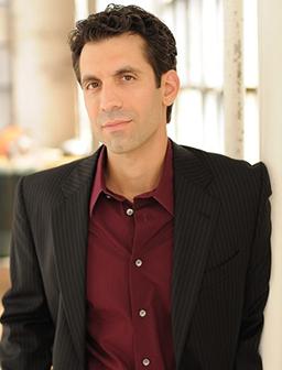 Damon Bonetti