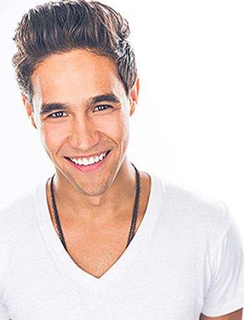 Erick Huertas