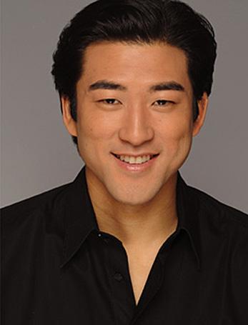 Jeffrey Kim