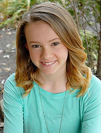 Kaylee Braidwood