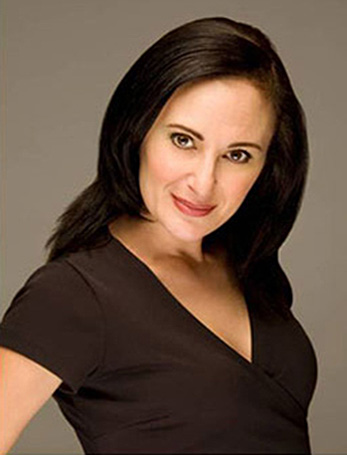 Kristen Anselmo