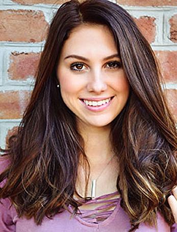 Madison Fidler