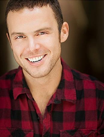 Matt Greenfield