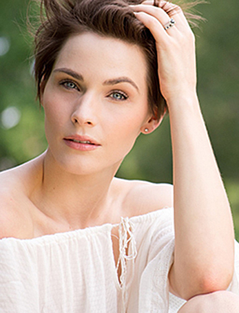 Megan Hasse