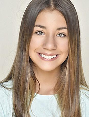 Mia Michalek