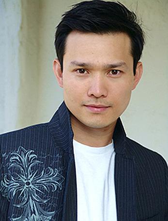 Nathan Pham