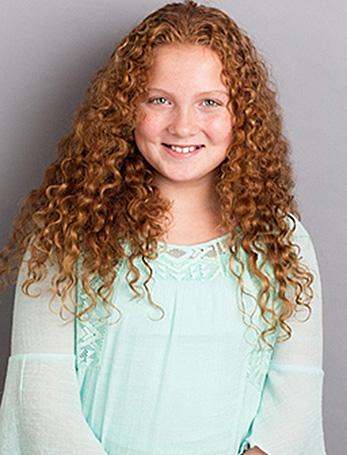 Nicole Berkey