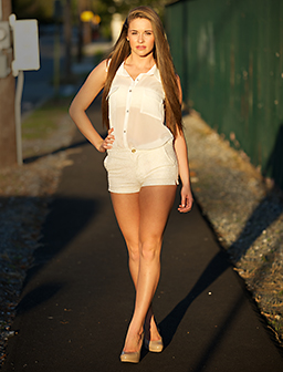Paige Osborn