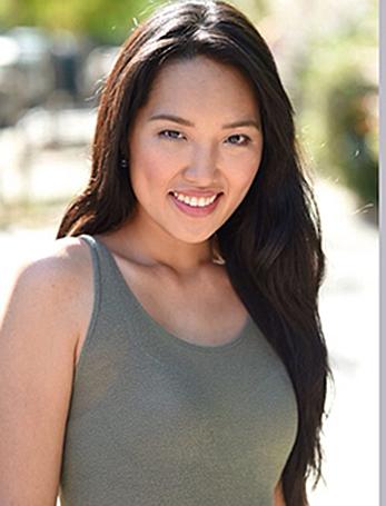 Rose Chang
