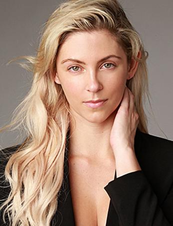 Sarah Cossa