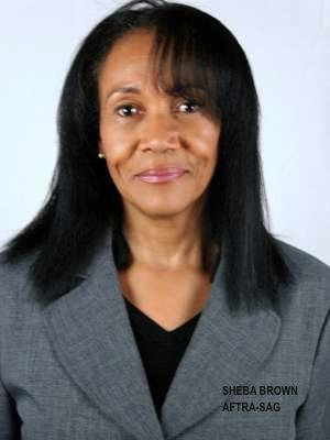 Sheba Brown