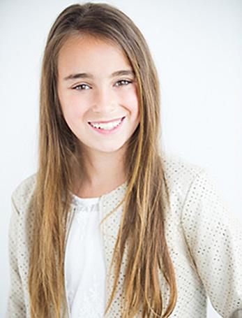 Sophia Hoff
